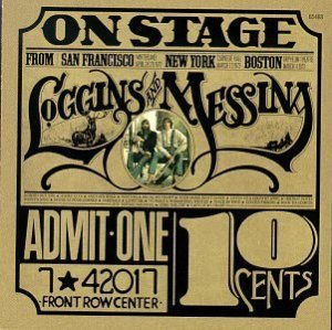 Loggins Messina - On Stage folder