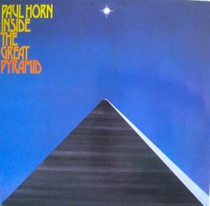 Paul Horn Inside
