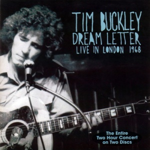 Buckley Tim Dream Letter