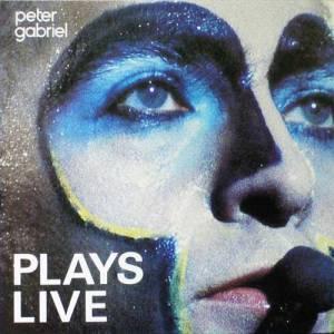Gabriel plays live