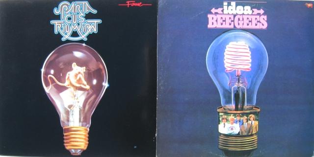Triumvirat / Bee Gees