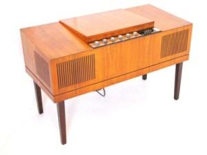 Radiogram