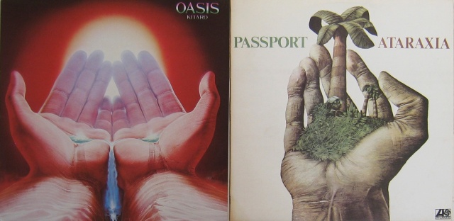 hands pair
