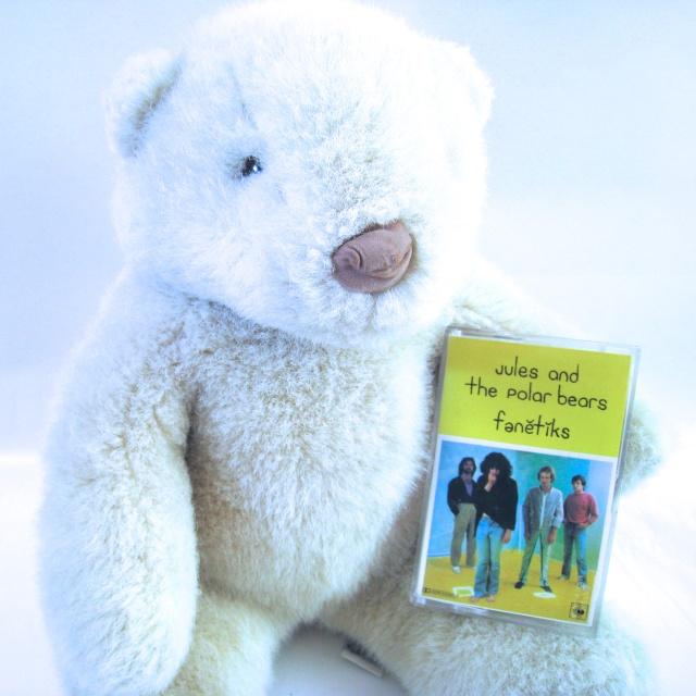 Jules & The Polar Bears