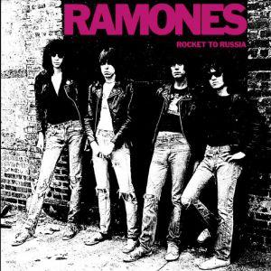 Ramones Rocket