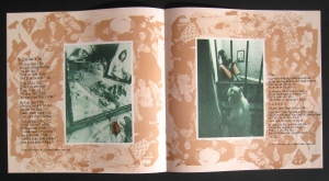 Berlin booklet