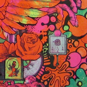 Cream disraeli gears - Version 2