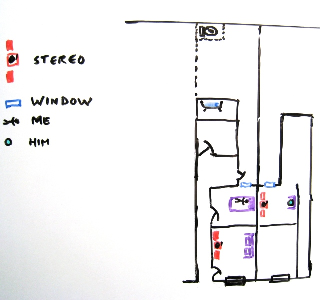 Figure 1. Plan