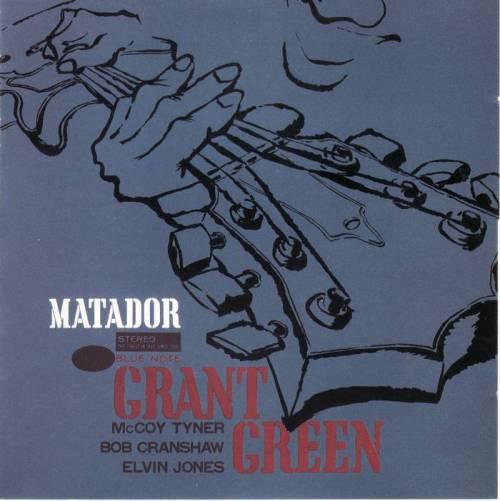 Grant Green Matador