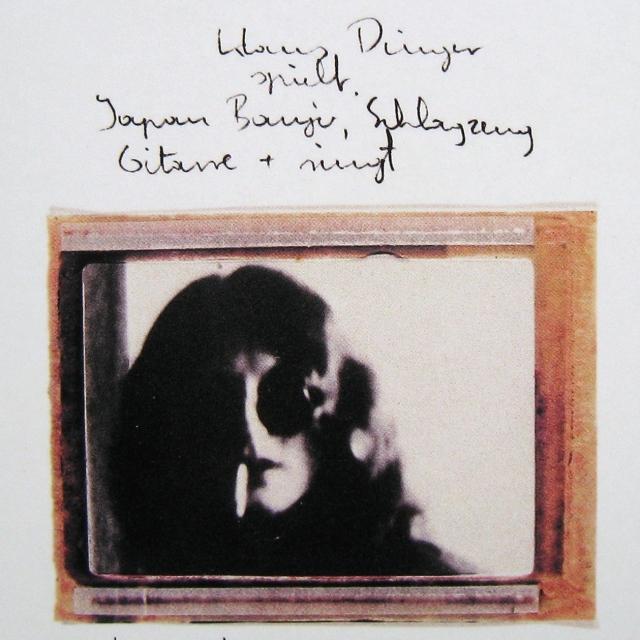 Klaus Dinger