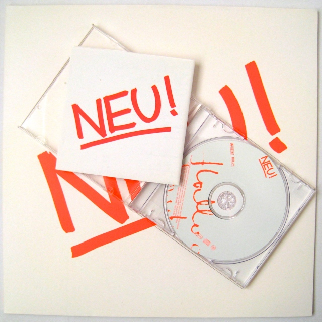 Grönland released 'official' versions on CD and LP in 2001
