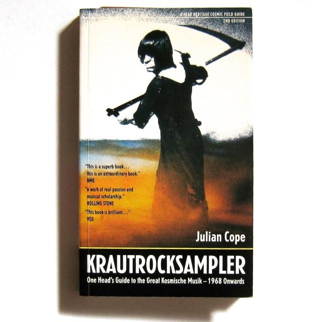 Krautrocksampler Cope