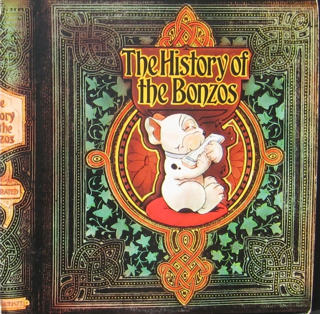 Bonzo Dog Band - History