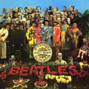 Beatles - Sgt P