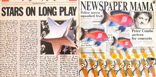 pair News Stars