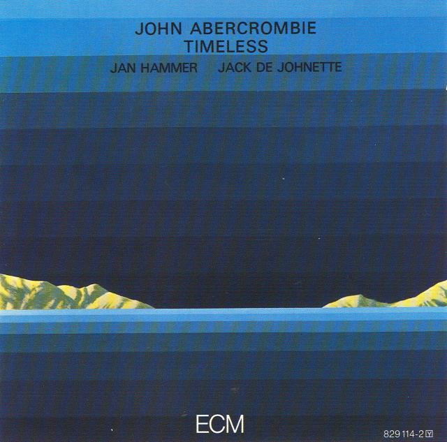 Abercrombie,J-Timeless