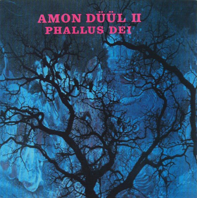 AmonDuul - Phal