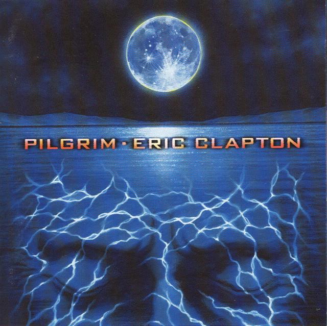 Clapton,E Pilgrim