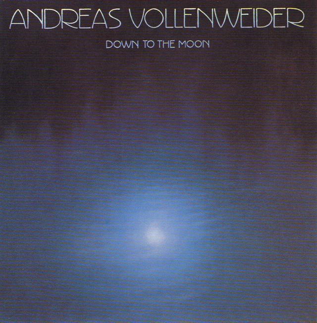Vollenweider-Down