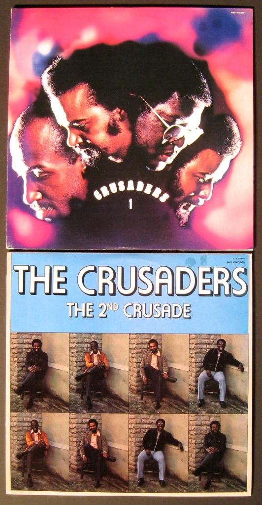 Crusaders I and 2nd