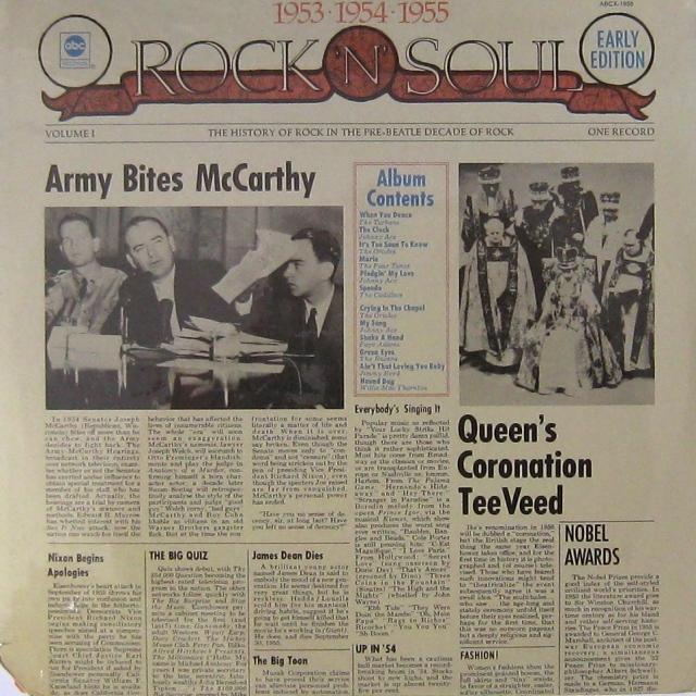 Rock n Soul Newspaper