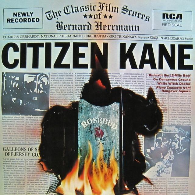 Citizen Kane S/T