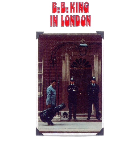King, BB In London ABC