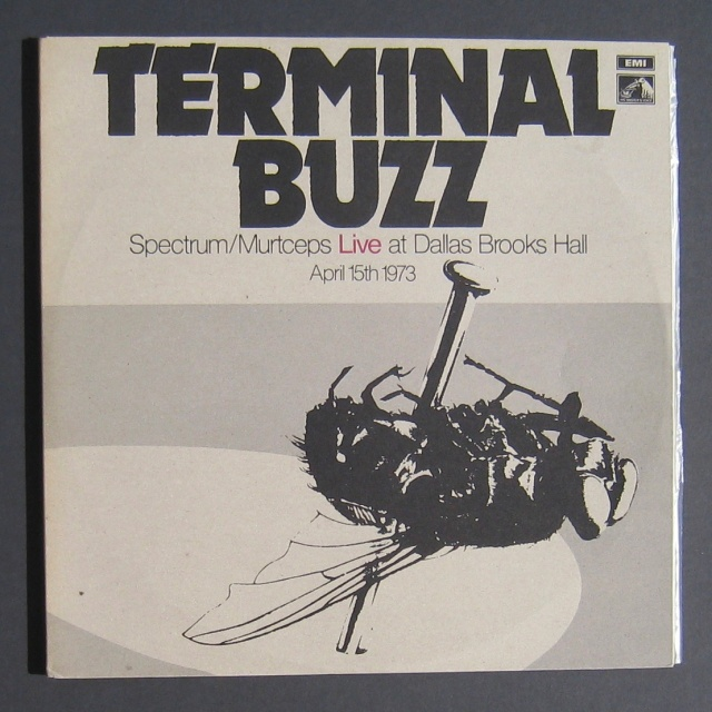 Spectrum-Murtceps Terminal Buzz