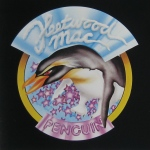 Fleetwood Mac Penguin