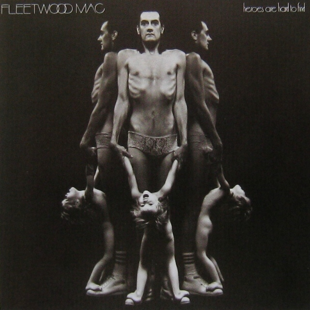 Fleetwood Mac - Heroes