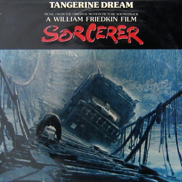 Tangerine Dream Sorcerer 77