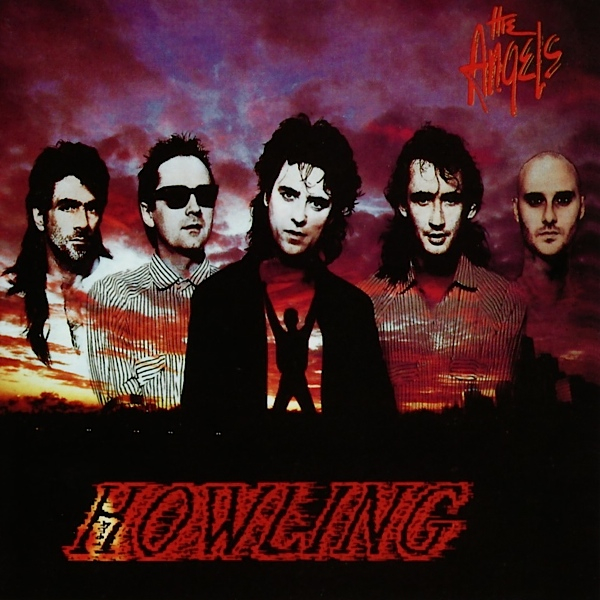 Angels - Howling