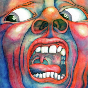 King Crimson - Court