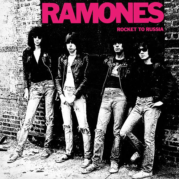 Ramones - Rocket