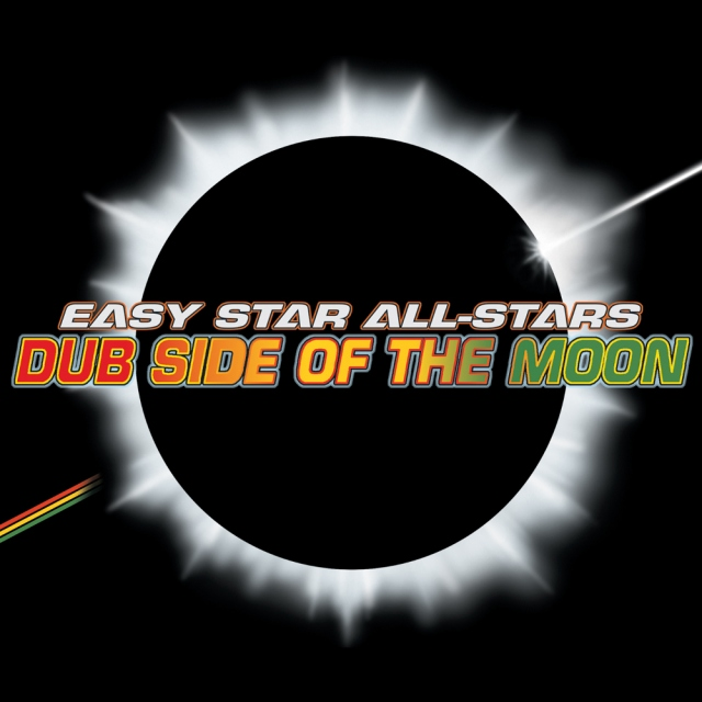 Easy Dub - Dark Side