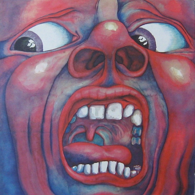 King Crimson In the Court