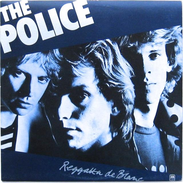 Police - regatta