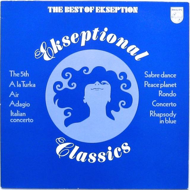 Ekseption - Best of