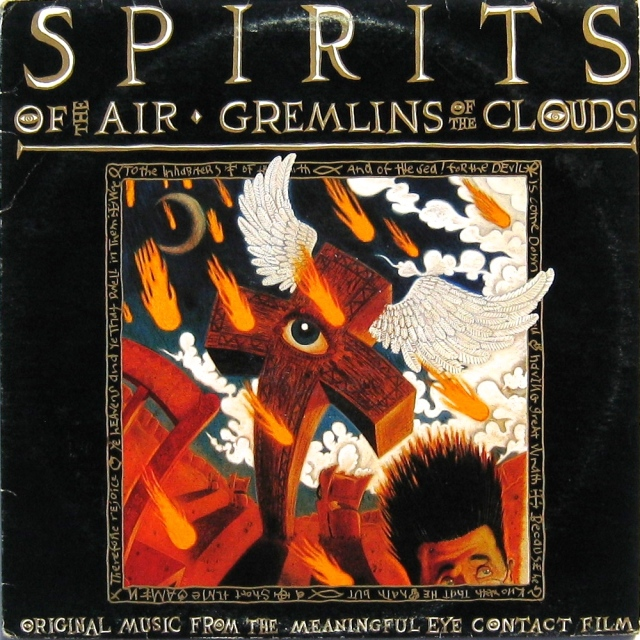 Spirits of Air Gremlins Clouds