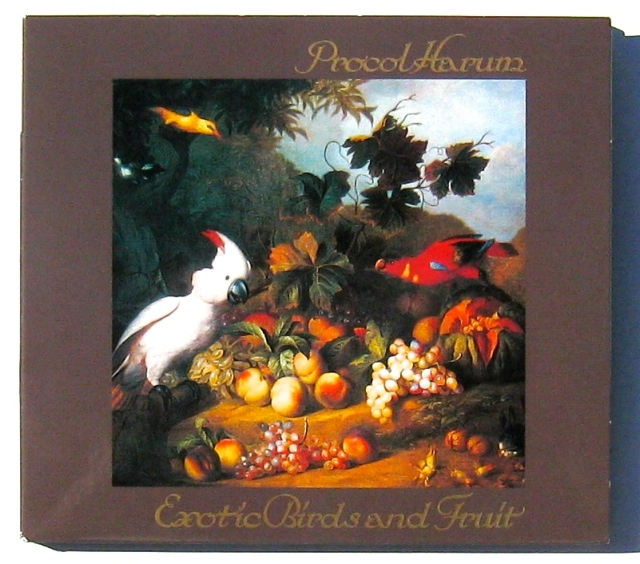 Procol Harum Exoitic Birds