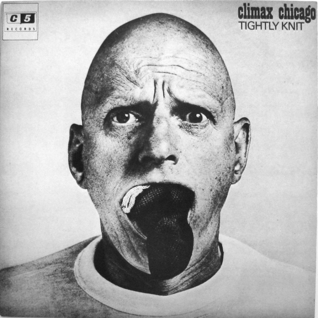 Climax Blues - Tightly Knit