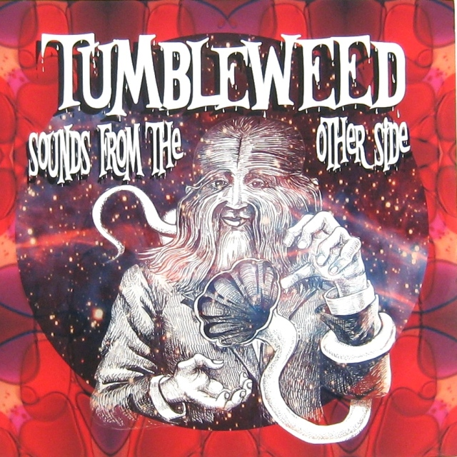 Tumbleweed Songs from the other side
