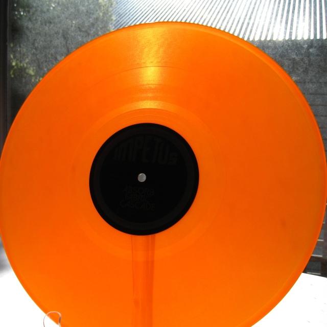 Coloured vinyl 1