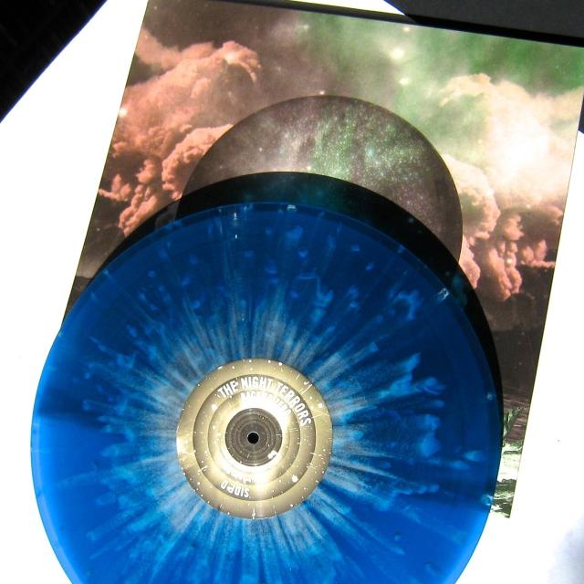 The Night Terrors LP 2