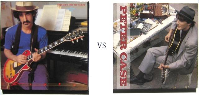 Zappa - Case