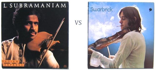 Subramaniam - Swarbrick