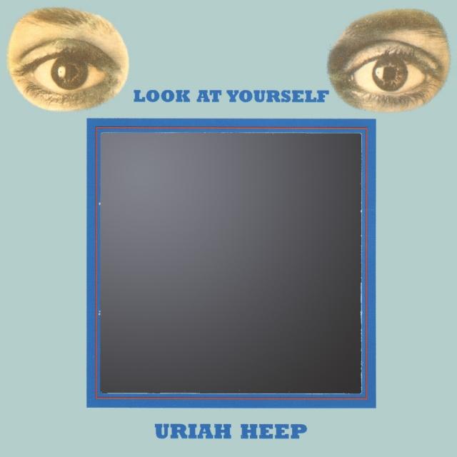 Uriah Heep - Look
