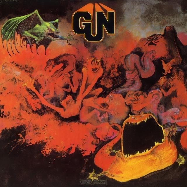 Gun-gun 1968