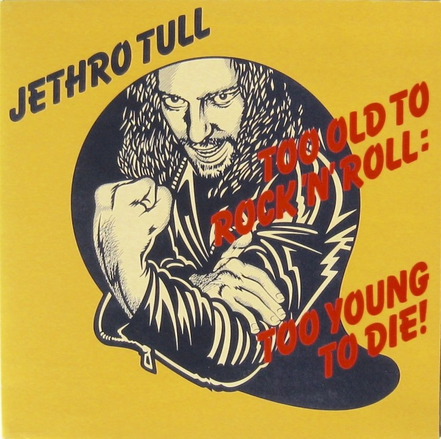 Jethro Tull (Ian Anderson)