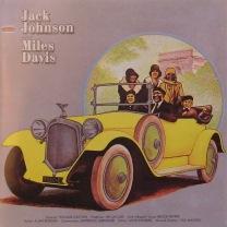 1. Miles DAVIS - Jack Johnson